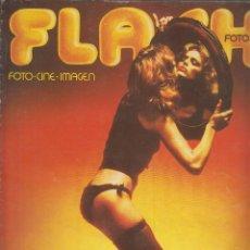 Cámara de fotos: FLASH FOTO Nº 5 - FOTO - IMAGEN Y CINE AÑOS 70 - : VER INDICE . Lote 60059679