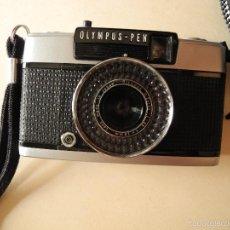 Cámara de fotos: OLIMPUS PEN EE-3. Lote 60852023