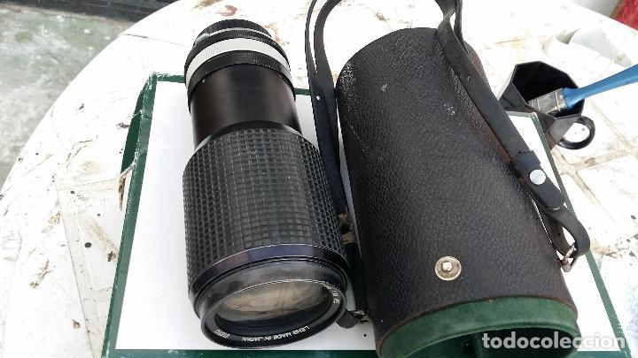 Cámara de fotos: visores o objetivos - Foto 2 - 62649296
