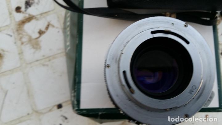 Cámara de fotos: visores o objetivos - Foto 5 - 62649296