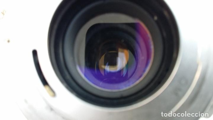 Cámara de fotos: visores o objetivos - Foto 6 - 62649296