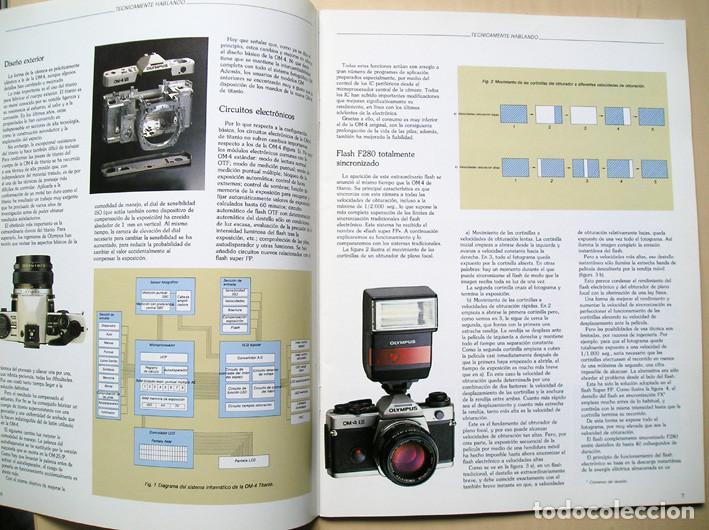 Cámara de fotos: Olympus VisionAge nº 6 (1986) - Foto 3 - 62890968
