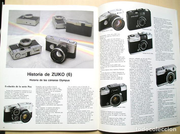 Cámara de fotos: Olympus VisionAge nº 6 (1986) - Foto 4 - 62890968