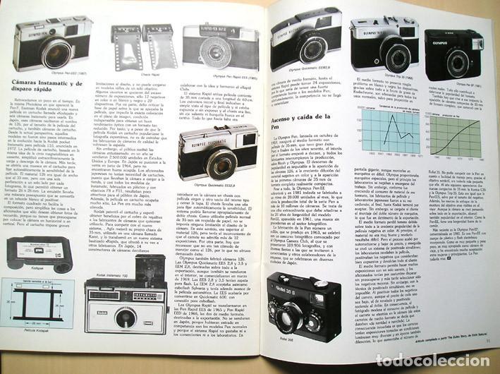 Cámara de fotos: Olympus VisionAge nº 6 (1986) - Foto 5 - 62890968