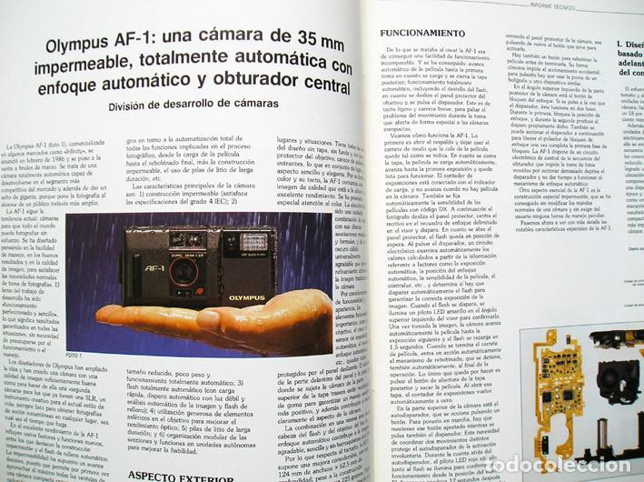 Cámara de fotos: Olympus VisionAge nº 6 (1986) - Foto 7 - 62890968