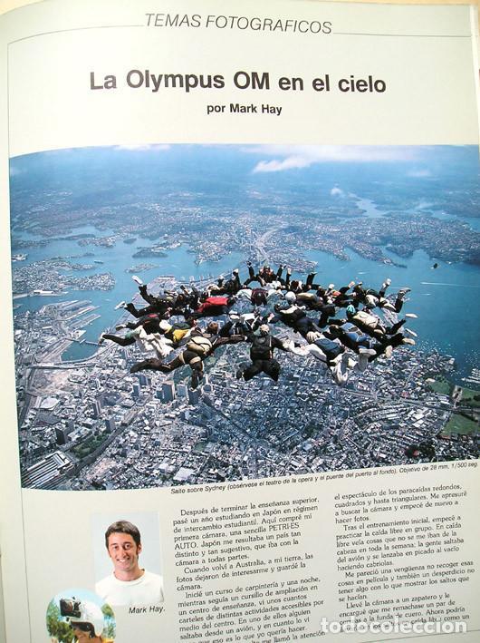 Cámara de fotos: Olympus VisionAge nº 6 (1986) - Foto 9 - 62890968