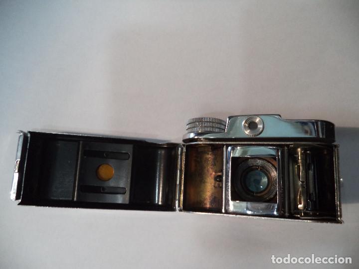 Cámara de fotos: MAQUINA FOTOGRAFICA MYCRO - Foto 3 - 65249627
