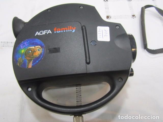 TOMAVISTAS AGFA FAMILY (Cámaras Fotográficas - Visores Estereoscópicos)