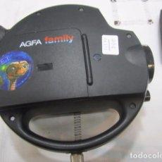 Cámara de fotos: TOMAVISTAS AGFA FAMILY. Lote 65843798