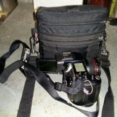 Cámara de fotos: CAMARA CANON POWER SHOT PRO1. Lote 67349561