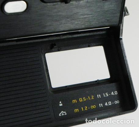 Cámara de fotos: CÁMARA FOTOS KODAK DISC 6000 DE DISCO - ANTIGUA VINTAGE - MÁQUINA DISC6000 - FOTOGRAFÍA -MÁS EN VENT - Foto 6 - 70078205