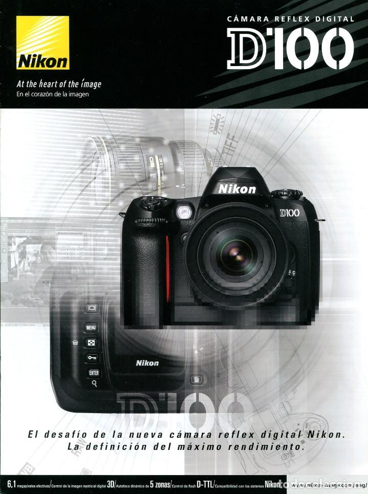 Nikon D100 Manual Pdf