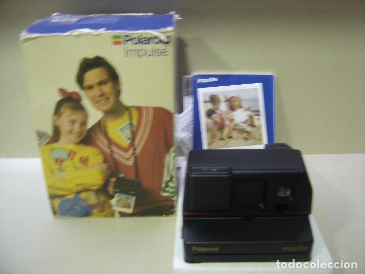 Cámara de fotos: polaroid barbie y 600 plus - kodak - Foto 3 - 72302543