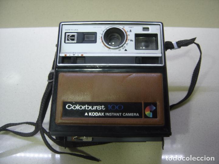 Cámara de fotos: polaroid barbie y 600 plus - kodak - Foto 4 - 72302543