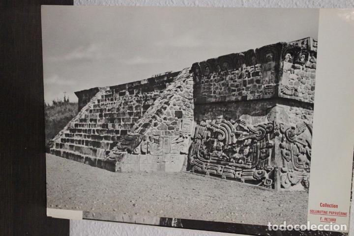 Cámara de fotos: Publicidad Solurutine - 18 imágenes impresas sobre cartón de Mexico- Miden 43X23 cm - Foto 2 - 72407287