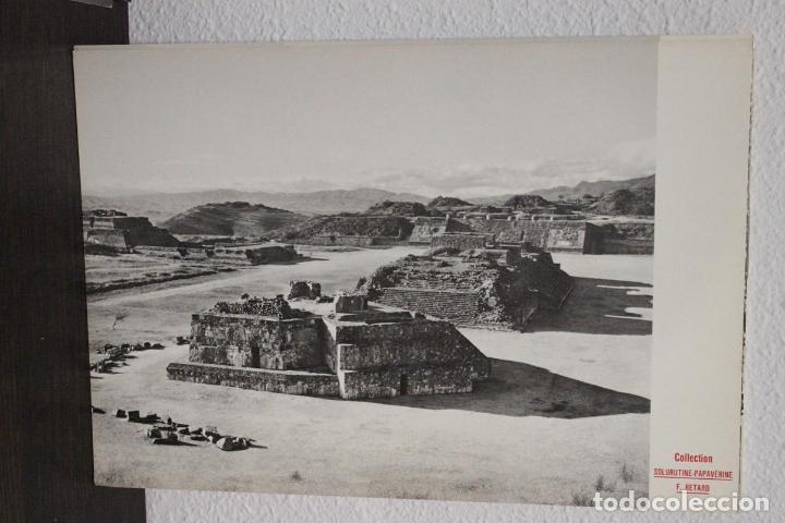 Cámara de fotos: Publicidad Solurutine - 18 imágenes impresas sobre cartón de Mexico- Miden 43X23 cm - Foto 3 - 72407287