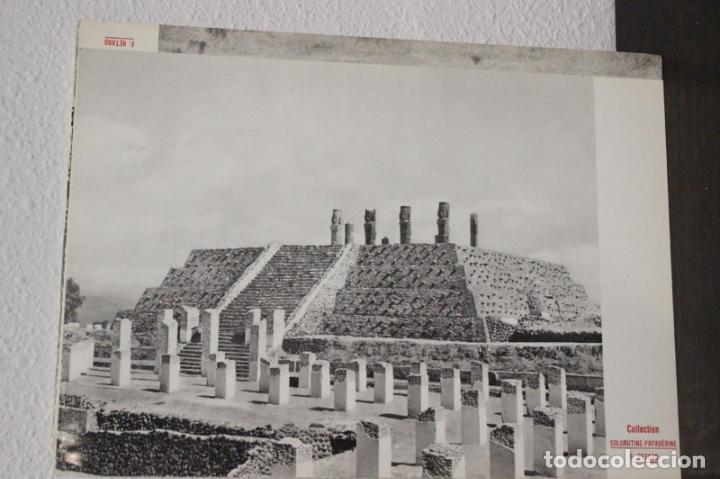 Cámara de fotos: Publicidad Solurutine - 18 imágenes impresas sobre cartón de Mexico- Miden 43X23 cm - Foto 4 - 72407287