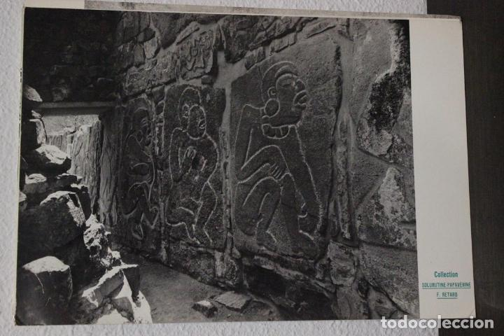 Cámara de fotos: Publicidad Solurutine - 18 imágenes impresas sobre cartón de Mexico- Miden 43X23 cm - Foto 5 - 72407287