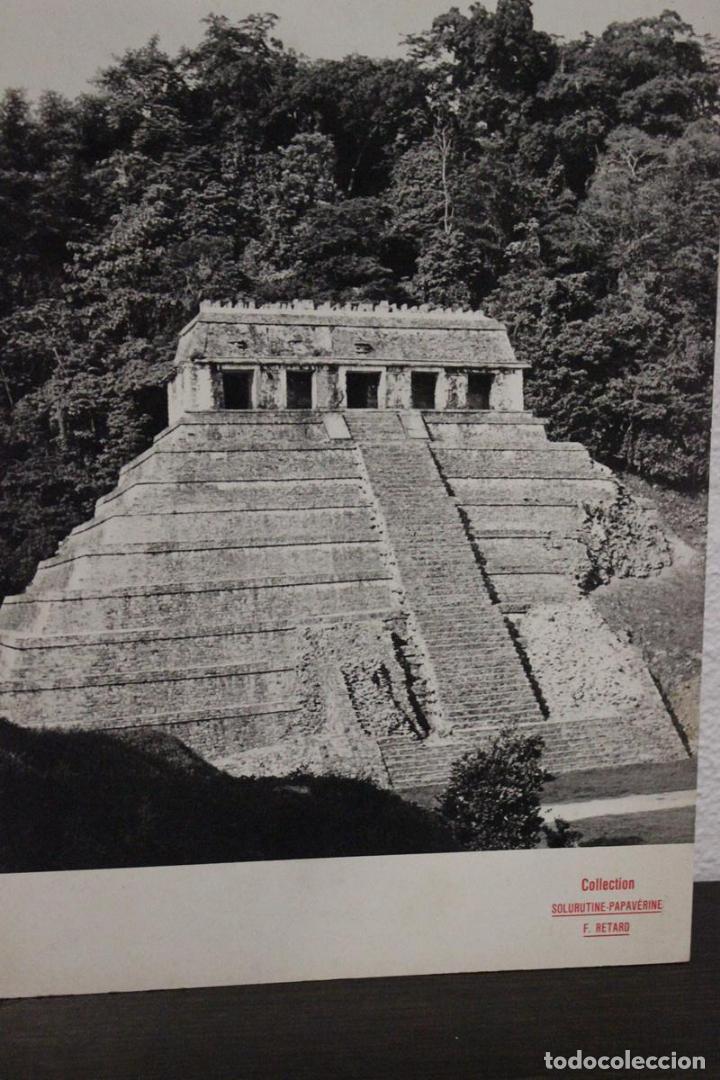 Cámara de fotos: Publicidad Solurutine - 18 imágenes impresas sobre cartón de Mexico- Miden 43X23 cm - Foto 7 - 72407287