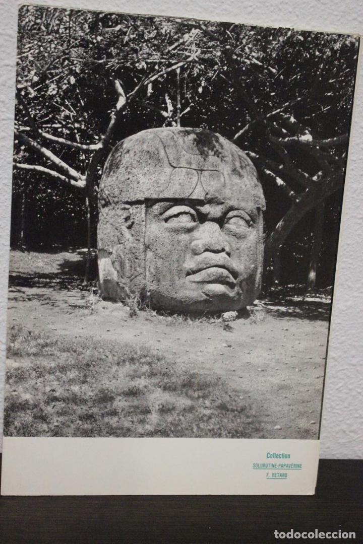 Cámara de fotos: Publicidad Solurutine - 18 imágenes impresas sobre cartón de Mexico- Miden 43X23 cm - Foto 8 - 72407287