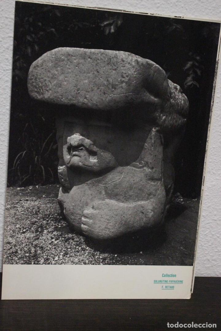 Cámara de fotos: Publicidad Solurutine - 18 imágenes impresas sobre cartón de Mexico- Miden 43X23 cm - Foto 9 - 72407287