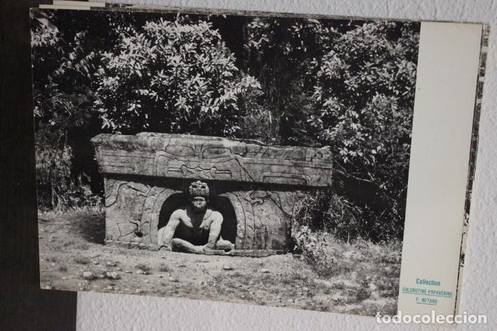 Cámara de fotos: Publicidad Solurutine - 18 imágenes impresas sobre cartón de Mexico- Miden 43X23 cm - Foto 10 - 72407287