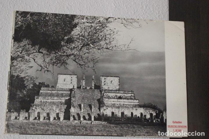 Cámara de fotos: Publicidad Solurutine - 18 imágenes impresas sobre cartón de Mexico- Miden 43X23 cm - Foto 11 - 72407287
