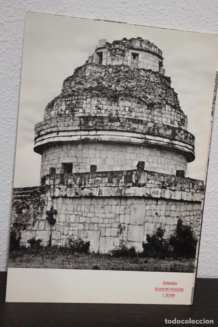 Cámara de fotos: Publicidad Solurutine - 18 imágenes impresas sobre cartón de Mexico- Miden 43X23 cm - Foto 13 - 72407287