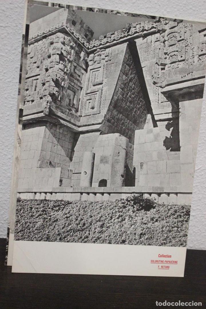Cámara de fotos: Publicidad Solurutine - 18 imágenes impresas sobre cartón de Mexico- Miden 43X23 cm - Foto 14 - 72407287