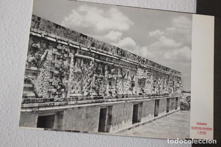 Cámara de fotos: Publicidad Solurutine - 18 imágenes impresas sobre cartón de Mexico- Miden 43X23 cm - Foto 15 - 72407287