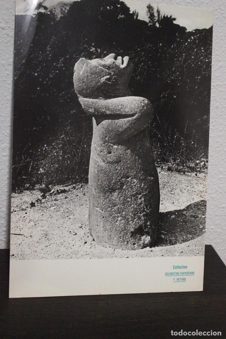 Cámara de fotos: Publicidad Solurutine - 18 imágenes impresas sobre cartón de Mexico- Miden 43X23 cm - Foto 19 - 72407287