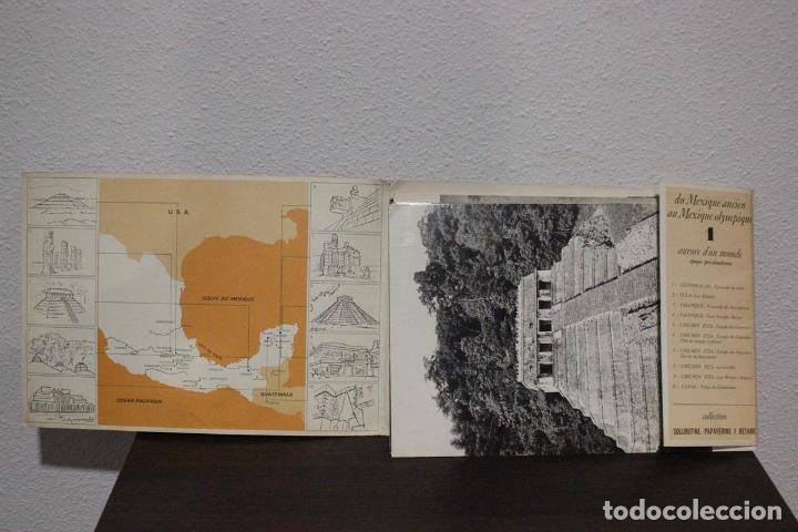 Cámara de fotos: Publicidad Solurutine - 18 imágenes impresas sobre cartón de Mexico- Miden 43X23 cm - Foto 22 - 72407287