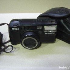 Cámara de fotos: NIKON TW ZOOM 105. Lote 72719007