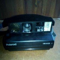Cámara de fotos: POLAROID - IMAGE 2 .. Lote 74931011