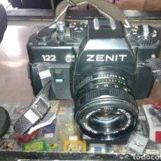 Fotocamere: CAMARA FOTOGRAFICA,ZENIT 122. Lote 74942809
