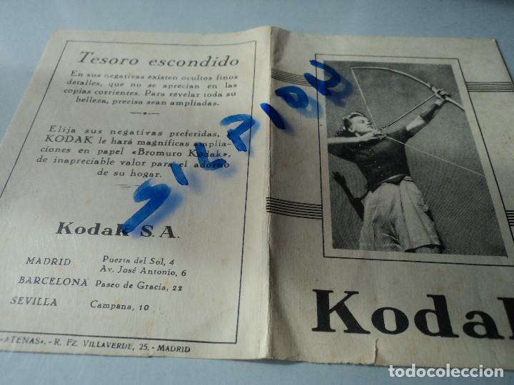 Cámara de fotos: SOBRE - SUS FOTOS CON kodak - Foto 3 - 75874995