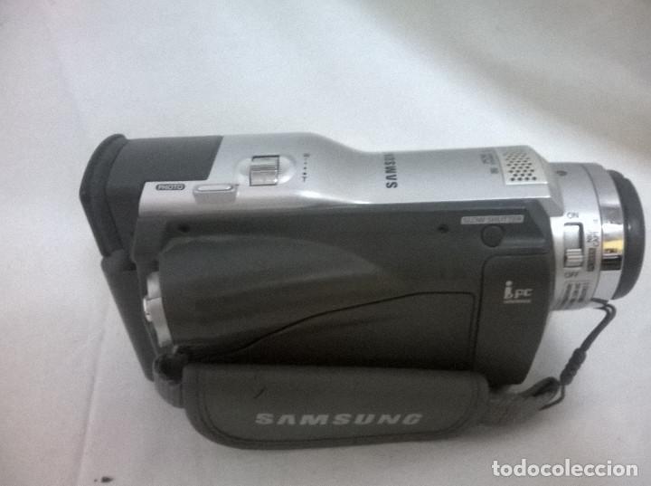 Cámara de fotos: video camara samsung digital-cam - Foto 4 - 76527759