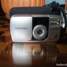 Cámara de fotos - CAMARA DE FOTOS FUJIFILM FOTONEX EN PERFECTO ESTADO CON FUNDA - 76638403