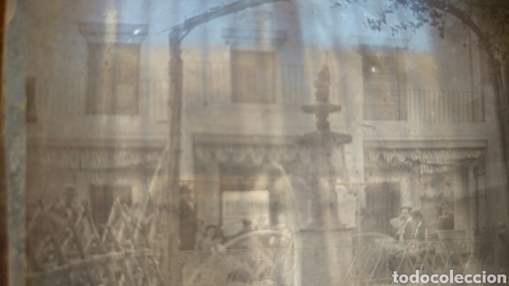 Cámara de fotos: Visor estereoscopico con 11 cristales 3d. S.XIX - Foto 8 - 78862550