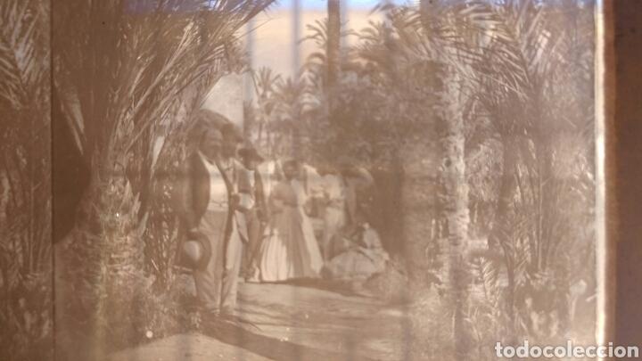 Cámara de fotos: Visor estereoscopico con 11 cristales 3d. S.XIX - Foto 15 - 78862550