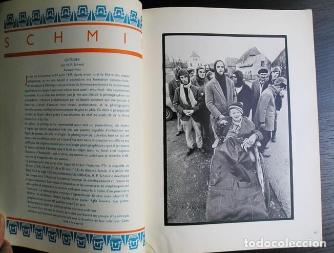 Cámara de fotos: Camera, ed. française. Janis Joplin. Louis Stettner, H.P.Schmid, Jim Marshall, Michele Vignes. 1972 - Foto 7 - 80410385