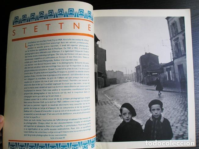 Cámara de fotos: Camera, ed. française. Janis Joplin. Louis Stettner, H.P.Schmid, Jim Marshall, Michele Vignes. 1972 - Foto 9 - 80410385