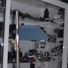 Cámara de fotos: AMPLIADORA OBJETIVO PATERSOM-3 1.3.5-50,MM CON LAMPARA COMPROVADO. Lote 82496644
