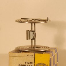 Cámara de fotos - espiral metalico kindermam 6x9 nuevo caja original - 82838516