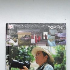 Cámara de fotos: CLASES MAESTRAS DE LA FOTOGRAFIA DIGITAL..EN INGLES, MUY ILUSTRADO.. Lote 84168988