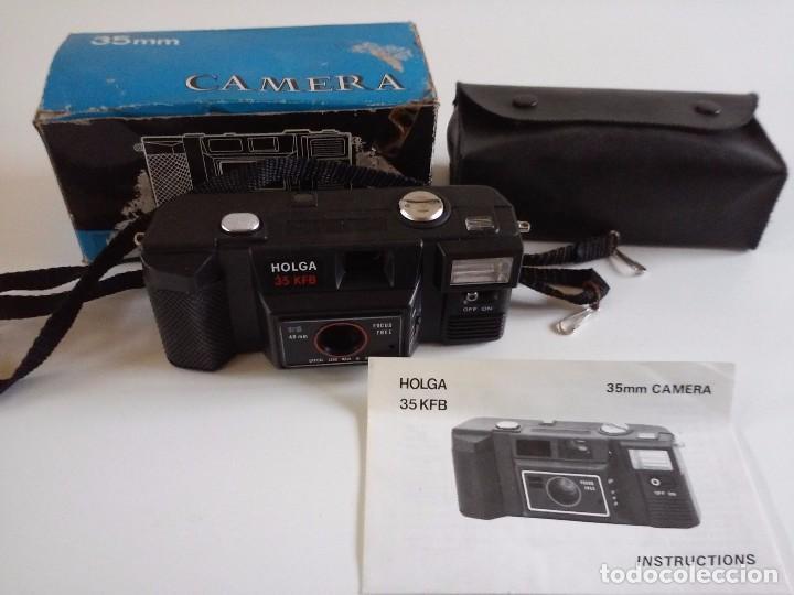 Cámara de fotos: Lote 4 cámaras antiguas incluye 1 digital primera generación - Foto 4 - 85555184