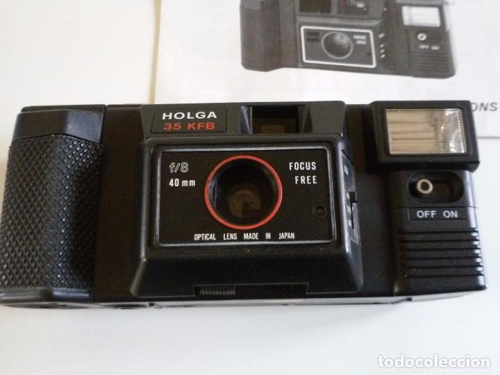 Cámara de fotos: Lote 4 cámaras antiguas incluye 1 digital primera generación - Foto 5 - 85555184