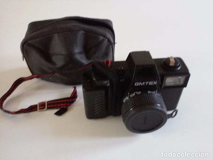 Cámara de fotos: Lote 4 cámaras antiguas incluye 1 digital primera generación - Foto 6 - 85555184