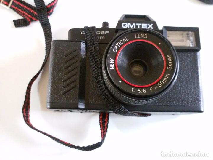 Cámara de fotos: Lote 4 cámaras antiguas incluye 1 digital primera generación - Foto 7 - 85555184