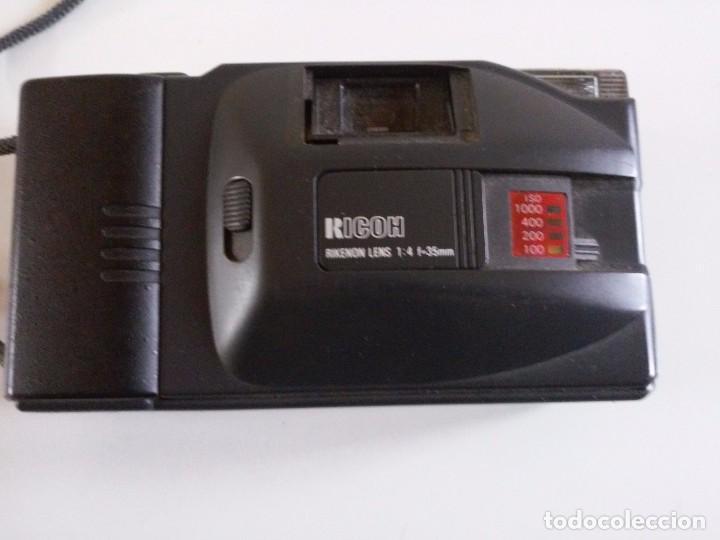 Cámara de fotos: Lote 4 cámaras antiguas incluye 1 digital primera generación - Foto 11 - 85555184